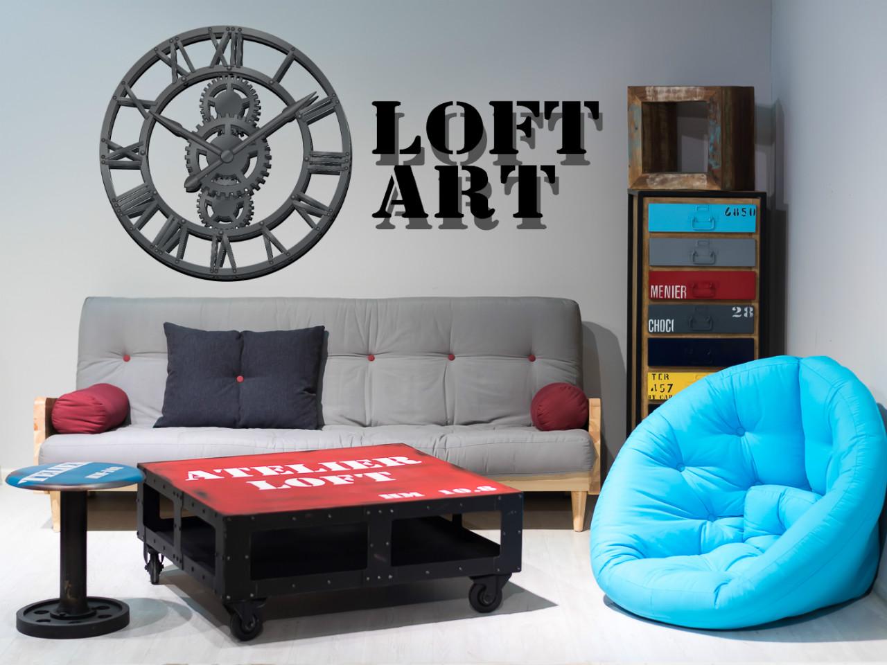 Мебель Лофт партнерские программы