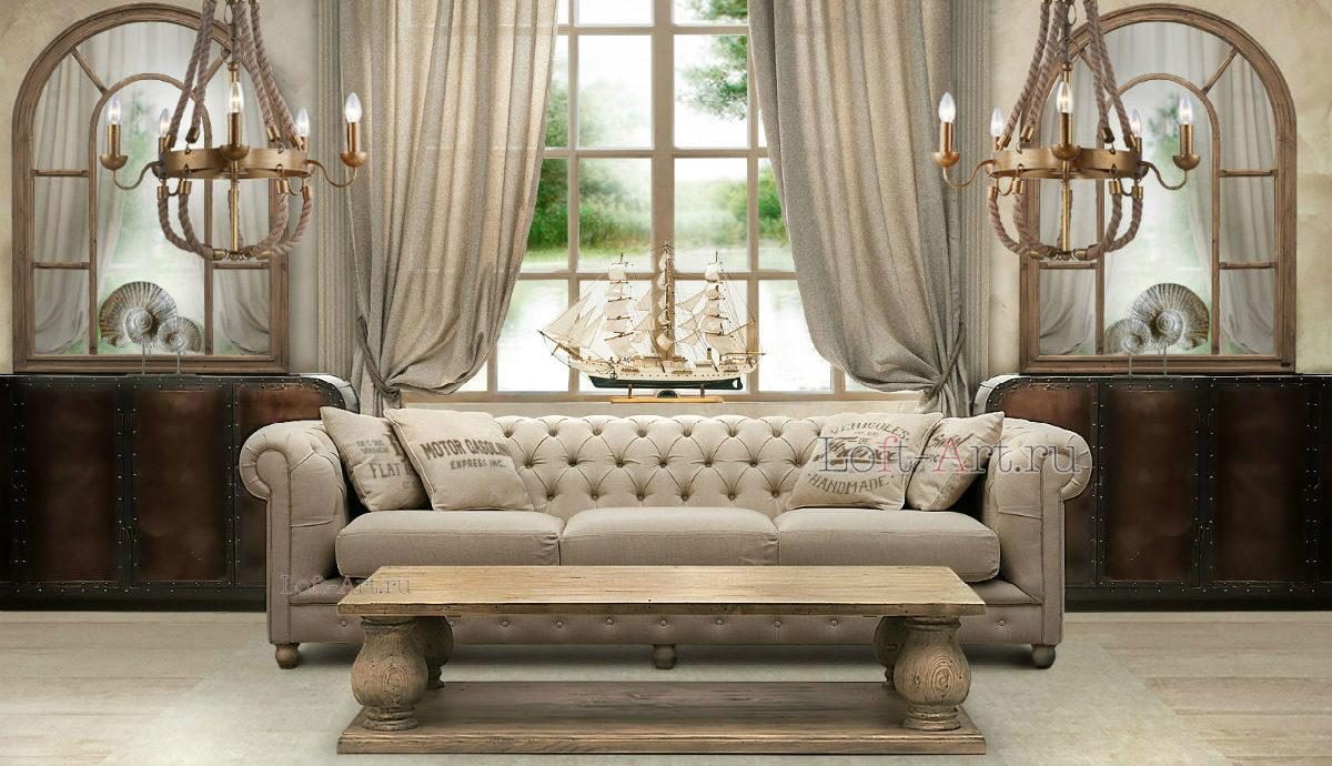 Мебель в стиле Винтаж