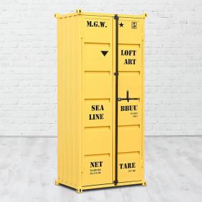 Платяной шкаф Sea Container HQ