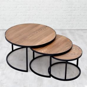 Набор столиков New York