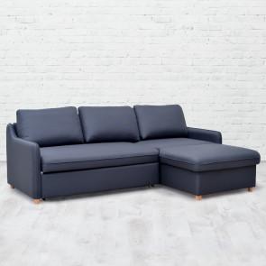 Угловой раскладной диван Tom