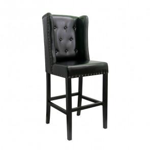 Барный стул Skipton black