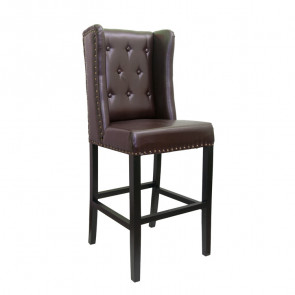 Барный стул Skipton brown