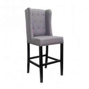 Барный стул Skipton grey ver.2