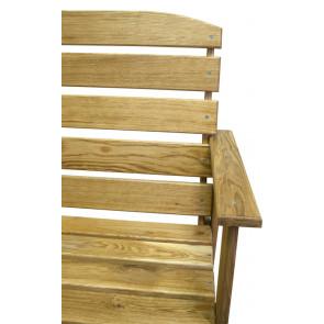 Скамья Woodly MAK 2000