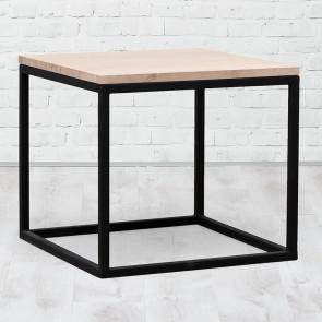 Каменный журнальный стол
