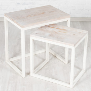 Набор столиков Industrial