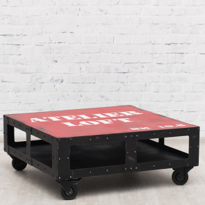 Журнальный стол Atelier Loft