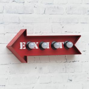 Светильник EXIT