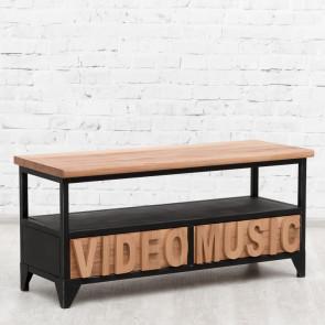 ТВ тумба VIDEO & MUSIC