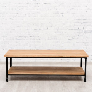 Большой журнальный стол Edison