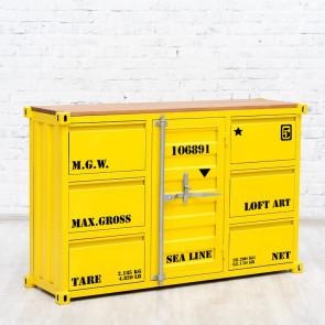 Тумба-комод Sea Container