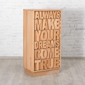 Комод DREAMS