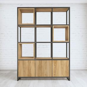 Книжный шкаф Pure Nature