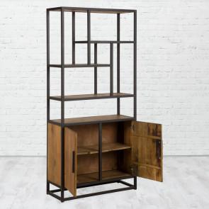 Книжный шкаф Raffi