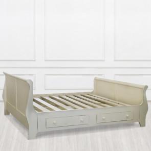 Двуспальная кровать Oceane SL Queen size
