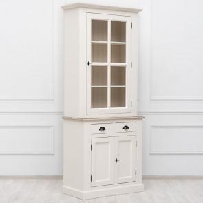 Шкаф-витрина Ophelia
