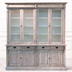 Шкаф-витрина GRAND COLLECTION