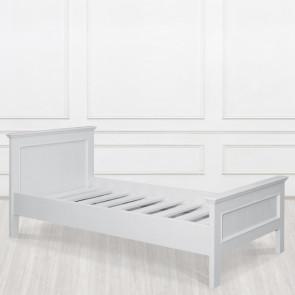 Queen size двуспальная кровать Patricia