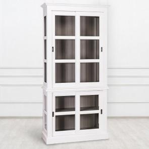 Шкаф-витрина Vera